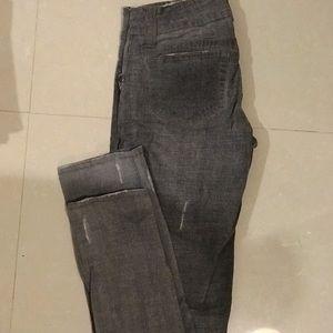 Hydraulic Jeans extreme skinny Nikki